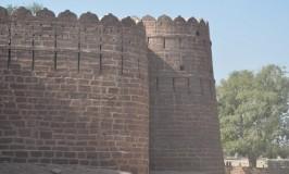 Pokhran Fort, Rajasthan