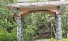 Shri Kshetra Polali