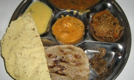 Eating out in Rajasthan
