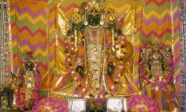 Jagdish Temple, Rajasthan