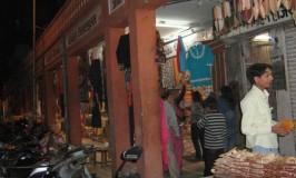 Shopping in Rajasthan