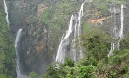 Sharavathi River