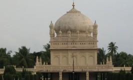 Gumbaz Srirangapatna