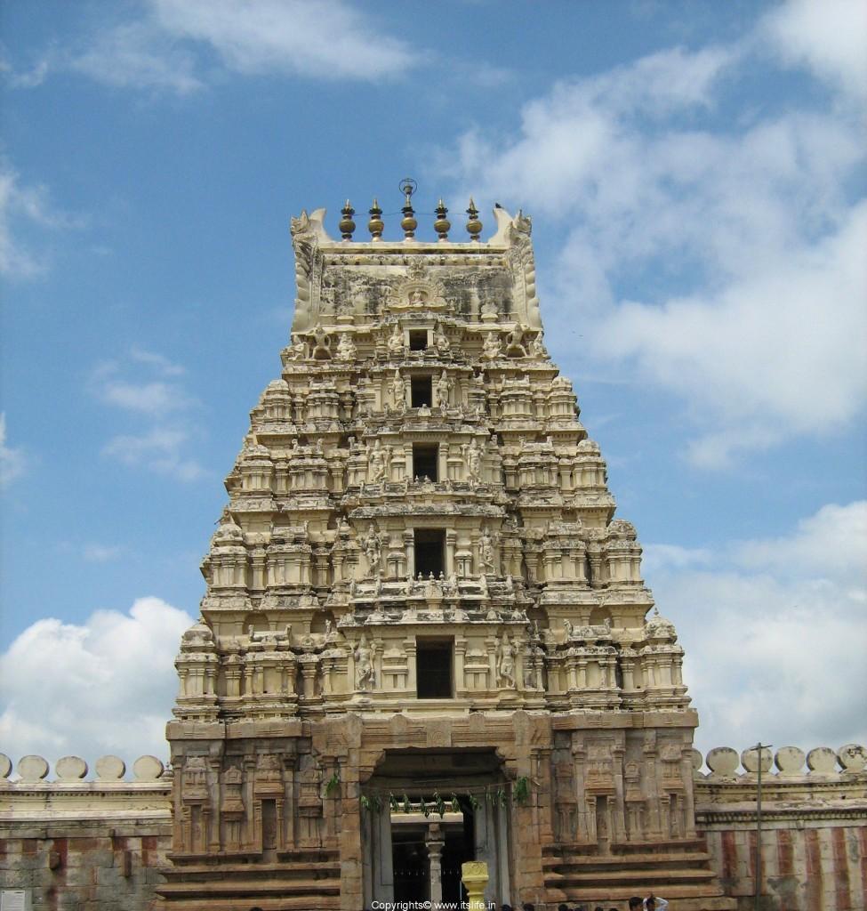 Sri Ranganathaswamy Temple Srirangapatna