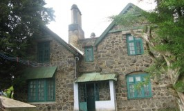 Stone House Ooty