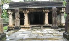 Jain Temple, Sultan Bathery