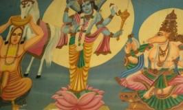 Sri Vadirajara Aradhane