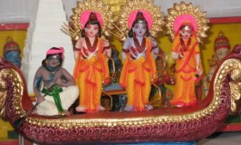 Rama Lakshmana Sita