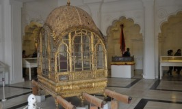 Museum, Mehrangarh Fort