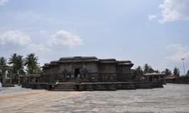 Chennakeshava Temple