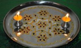 Decorative Aarathi Thatte