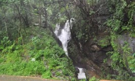 Devarakolli Waterfalls