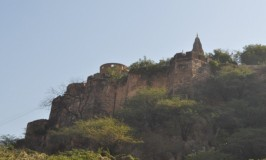 Moti Dungri Fort