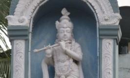 Mysore heritage home
