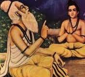 King Raghu and Vijayadashami