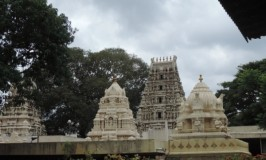 Kote Venkataramana Temple – Bangalore