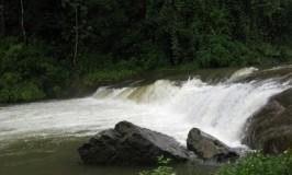 Kanthapara Waterfalls