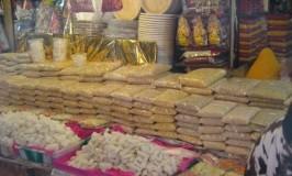 Shankranthi shopping