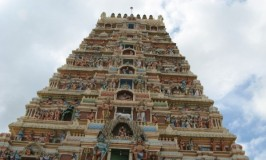 Yediyur Siddhalingeshwara Swamy Temple