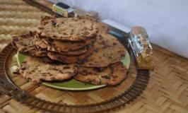 Maddur Vada Recipe – Crispy Fritters