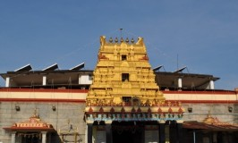 Sharada Devi Temple