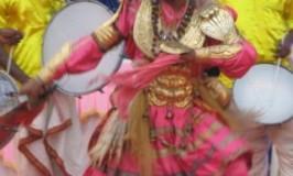 Dollu Kunitha – Drum Dance