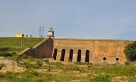 Markonahally Dam