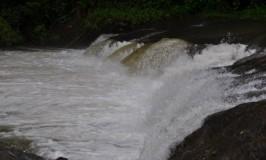 Kanthanpara Waterfalls