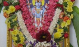 Lord Sathyanarayana
