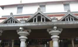 Sri Manjunatheshwara temple