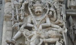 Hiranya Kashyapa Samhara