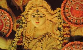 Happy Durgashtami 2016