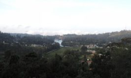 Upper Lake View Point – Kodaikanal