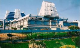 ISKCON Temples of Bangalore