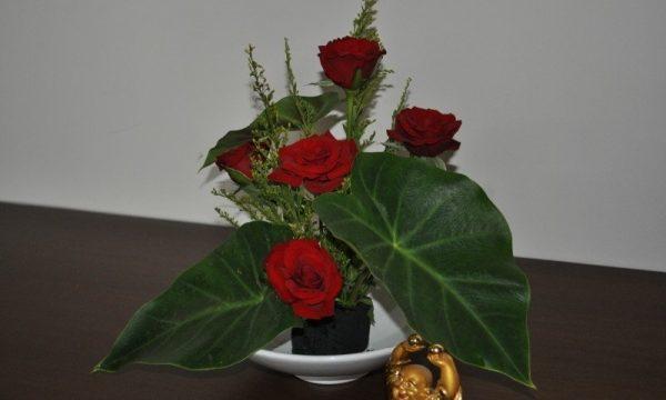Happy Flower Arrangement