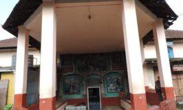 Chandramouleeshwara Temple Udupi