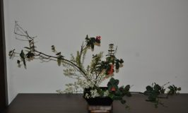 Charade Flower Arrangement