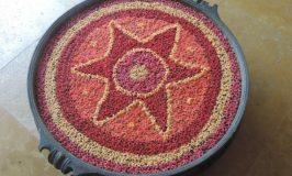 Urali Flower Arrangement