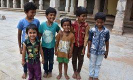 Charming Children of Varakodu
