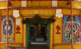 Garagadakuppe Anjaneya Swamy Temple