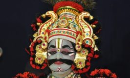 Yakshagana Dance Form of Karnataka