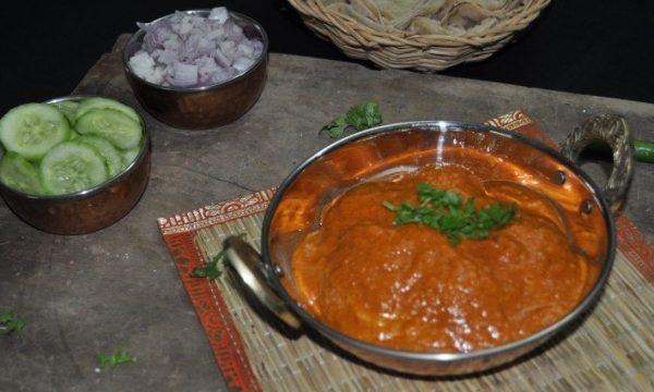 Malai Kofta Curry Recipe – Creamy Balls in Tomato Gravy