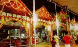 Mangaladevi Temple, Mangalore