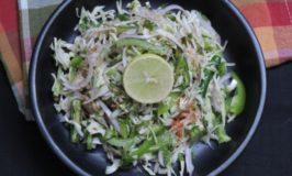 Laccha Salad