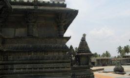 Saumyanayaki Temple