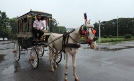 Heritage ride