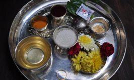 Oiling Ritual Song