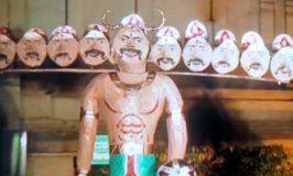 Ravana Dahana